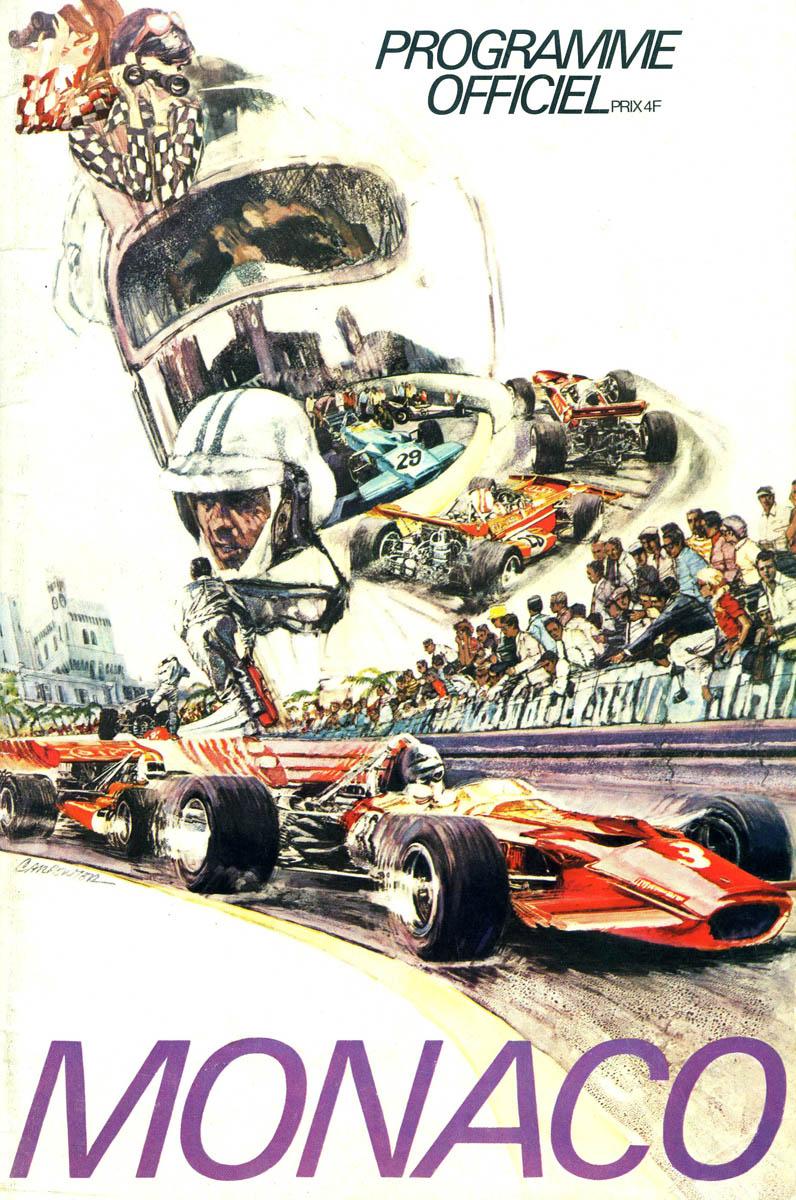 23.05.1971 - Monte Carlo