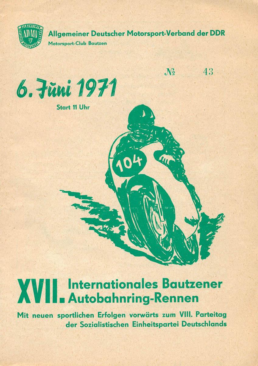 06.06.1971 - Bautzen