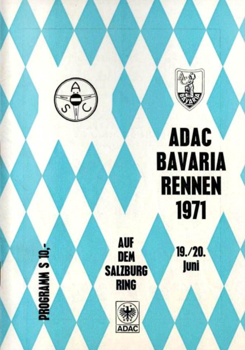 20.06.1971 - Salzburg