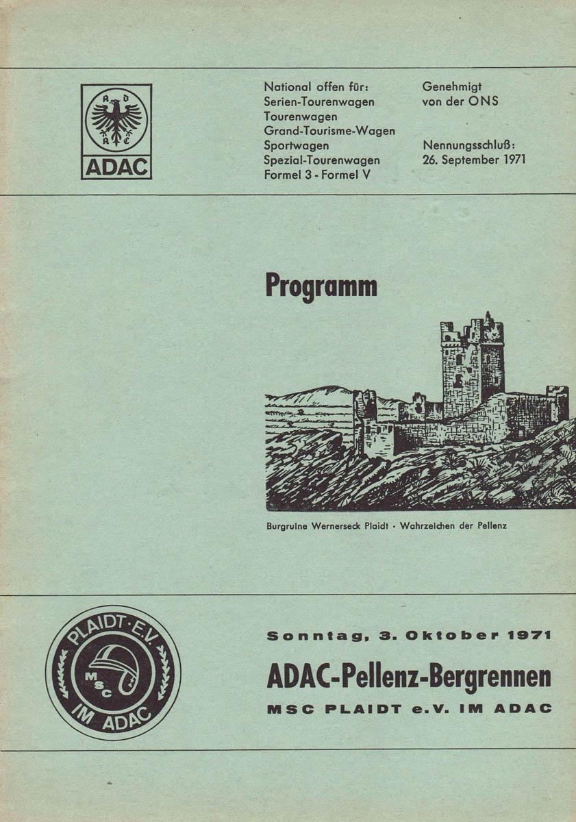 03.10.1971 - Pellenez