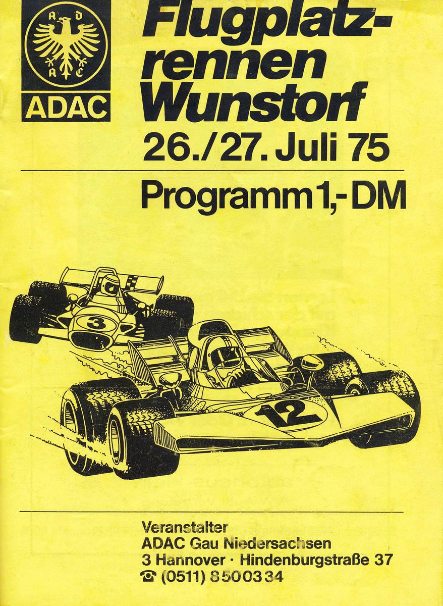 27.07.1975 - Wunstorf