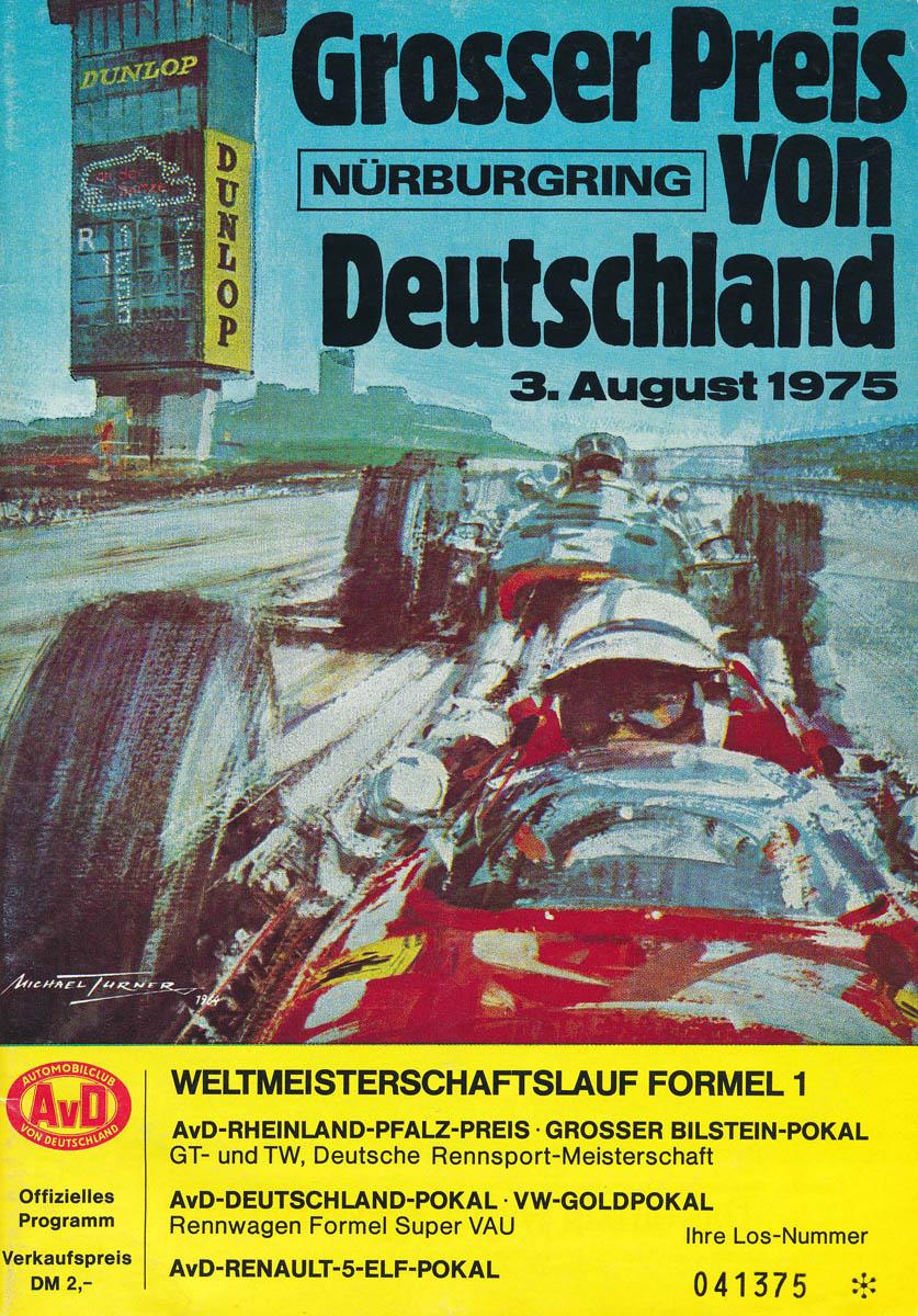 03.08.1975 - Nürburgring