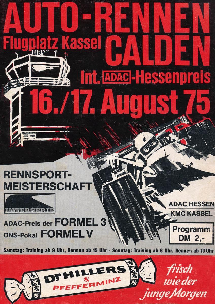 17.08.1975 - Kassel-Calden