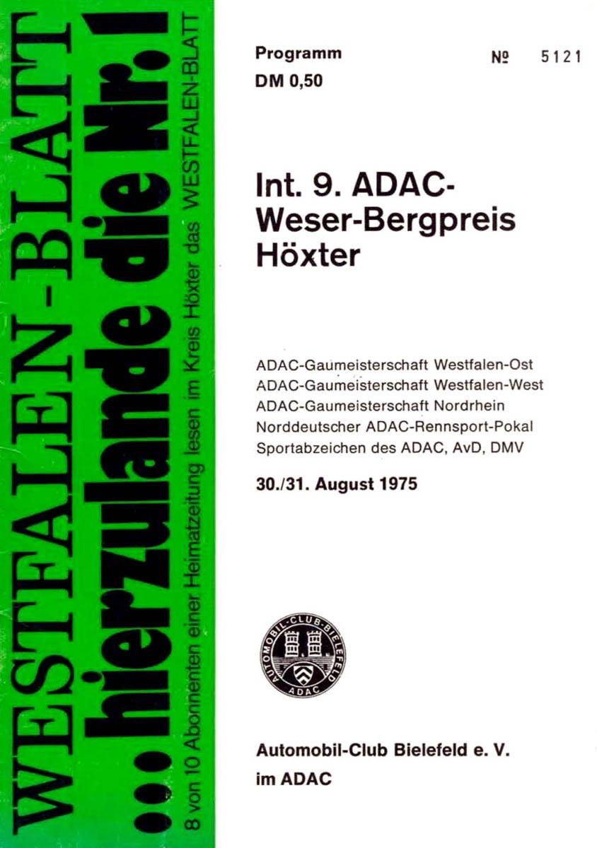 31.08.1975 - Höxter