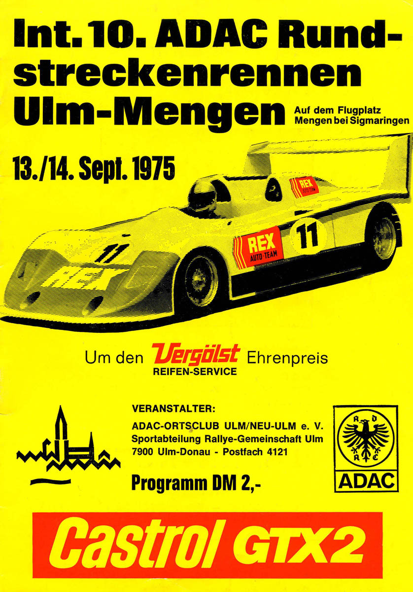 14.09.1975 - Ulm-Mengen