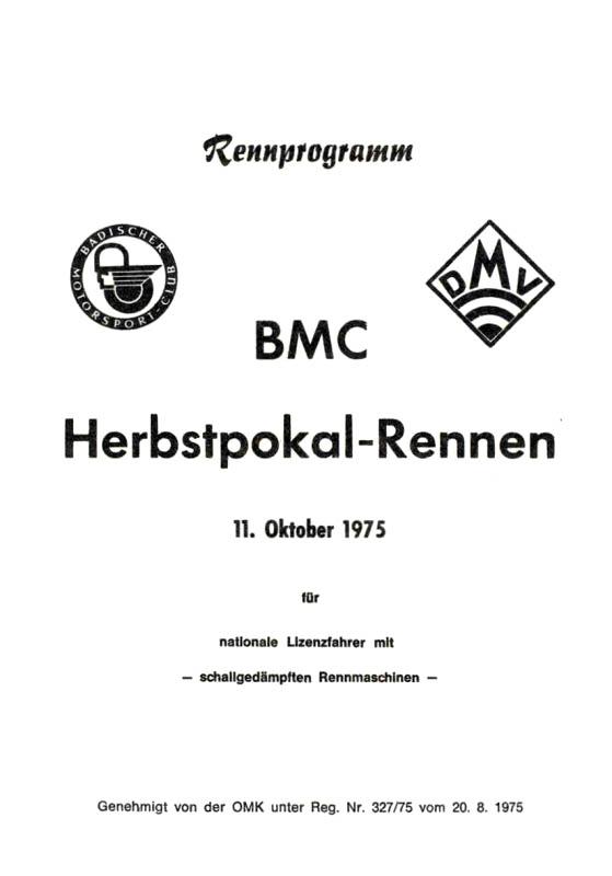 10.11.1975 - Hockenheim