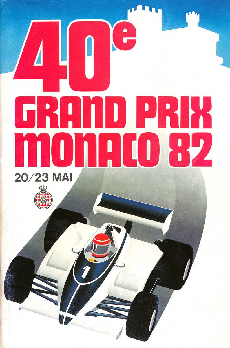23.05.1982 - Monte Carlo