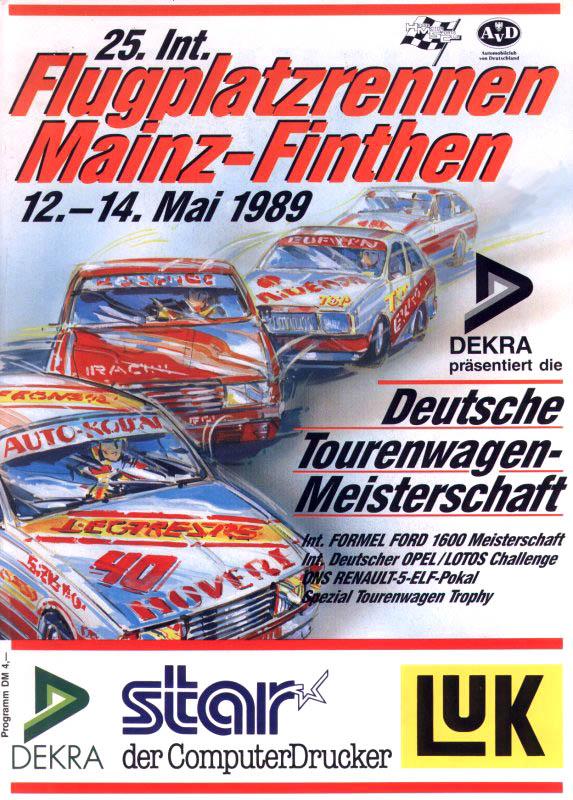 14.05.1989 - Mainz-Finthen
