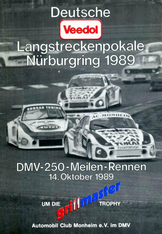 14.10.1989 - Nürburgring