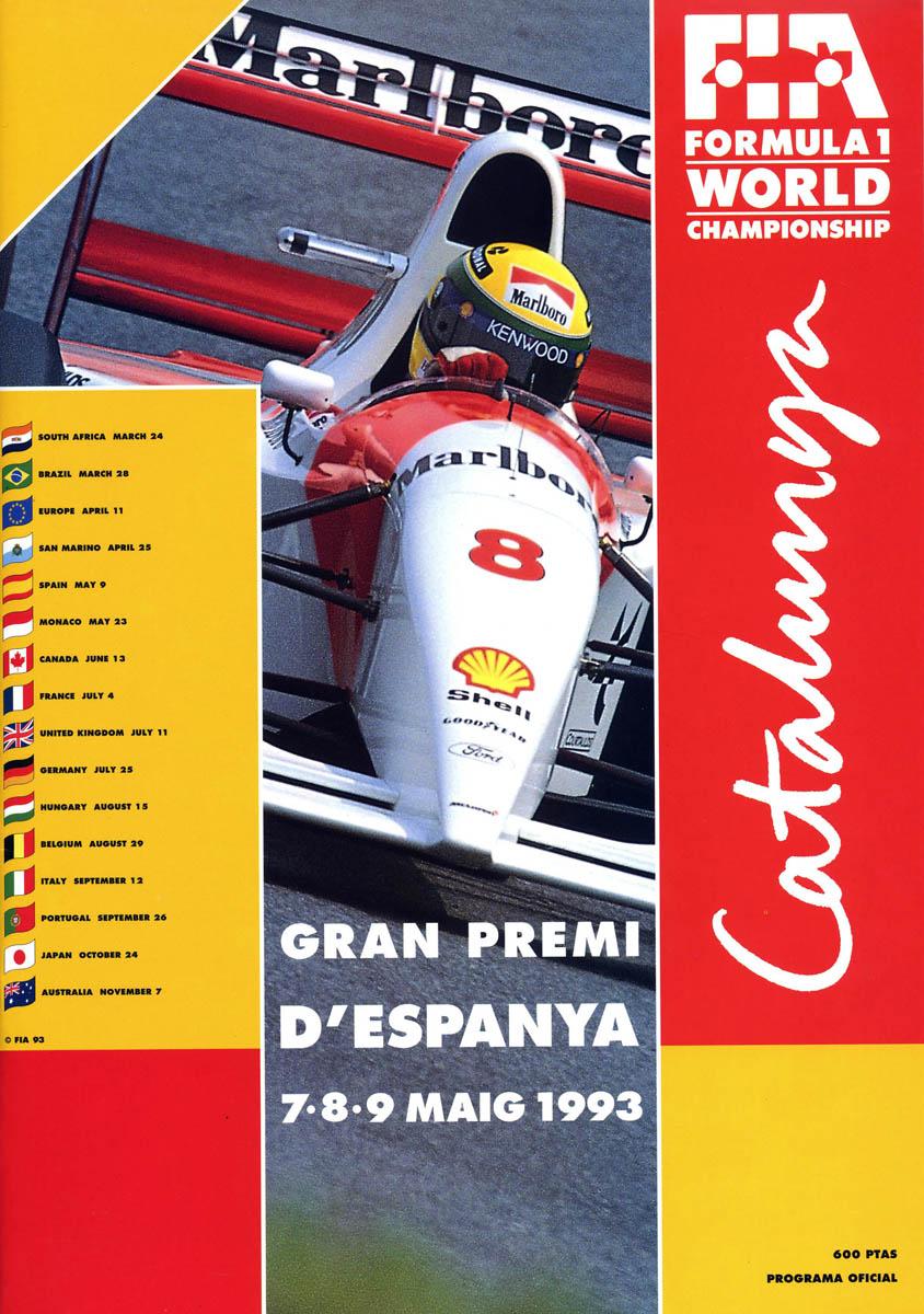 09.05.1993 - Catalunya