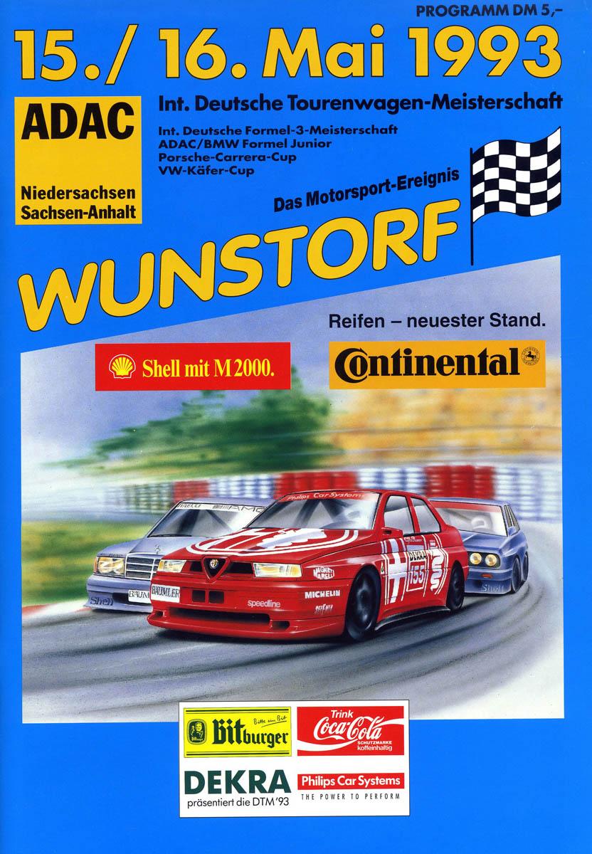 16.05.1993 - Wunstorf