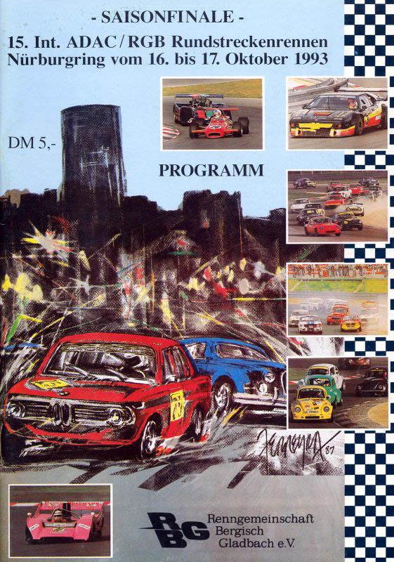 17.10.1993 - Nürburgring