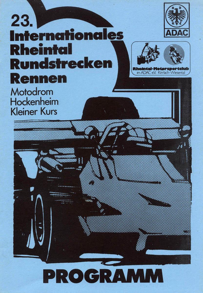 06.11.1993 - Hockenheim
