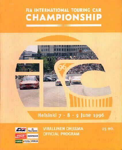 09.06.1996 - Helsinki