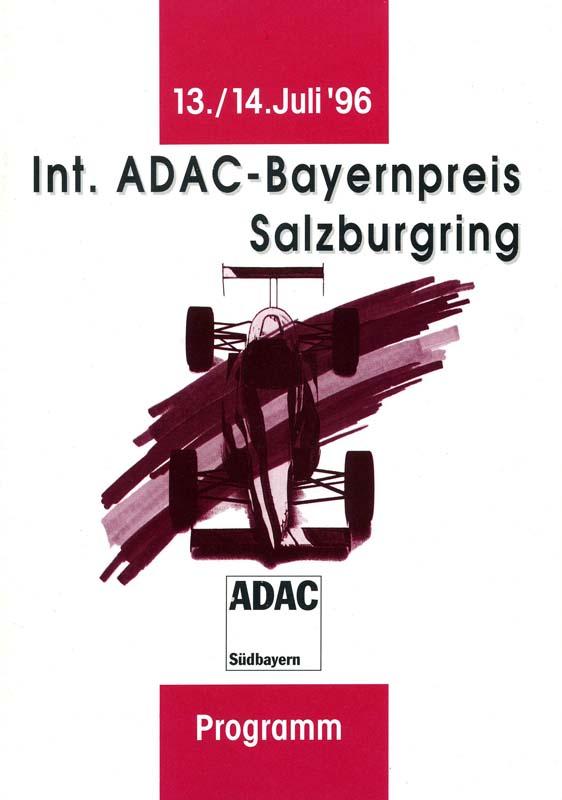 14.07.1996 - Salzburg