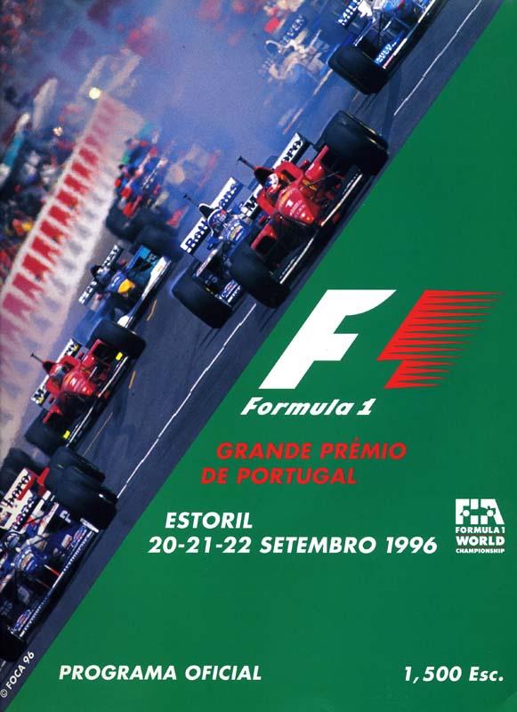 22.09.1996 - Estoril