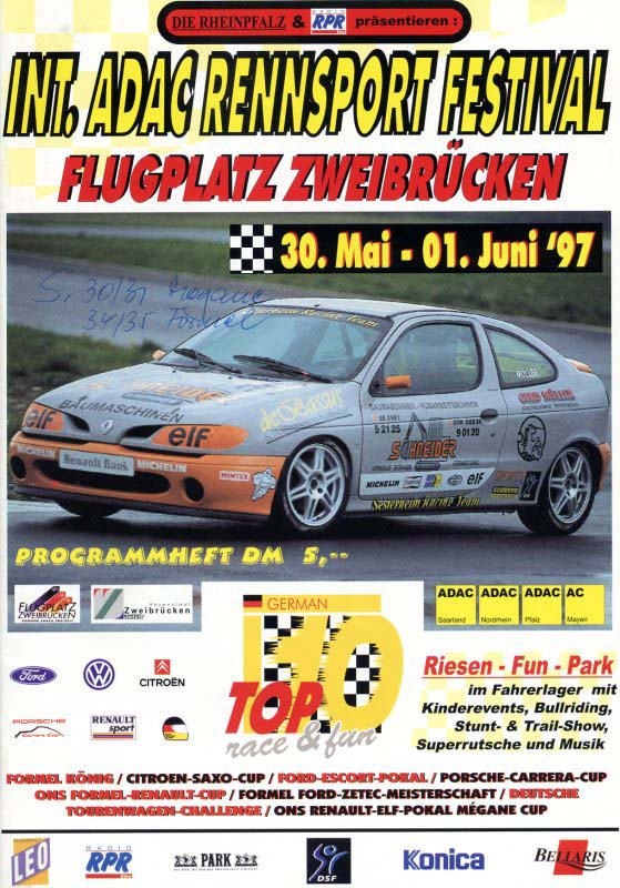 01.06.1997 - Zweibrücken