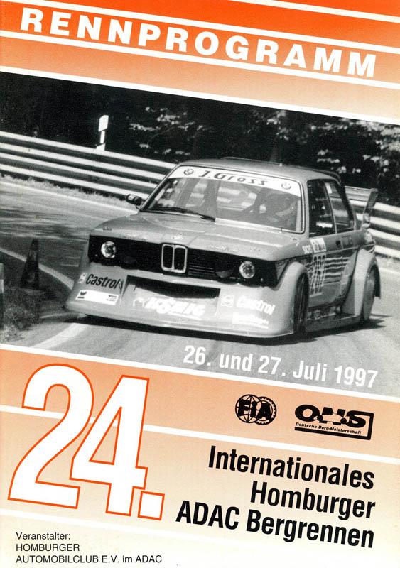 27.07.1997 - Homburg