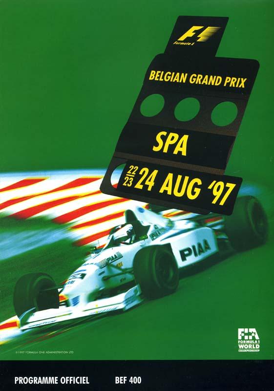 24.08.1997 - Spa