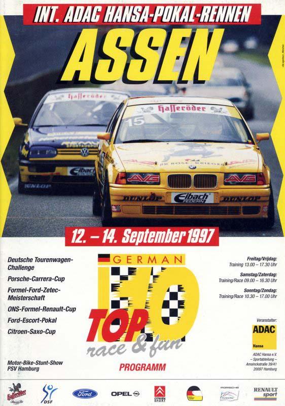 14.09.1997 - Assen