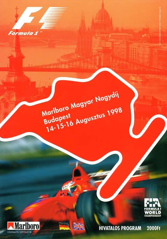 16.08.1998 - Budapest