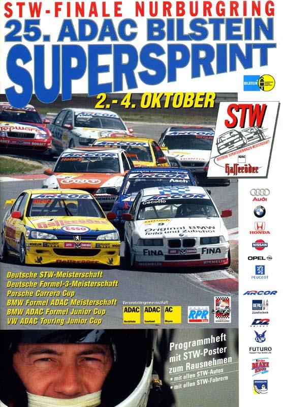 04.10.1998 - Nürburgring