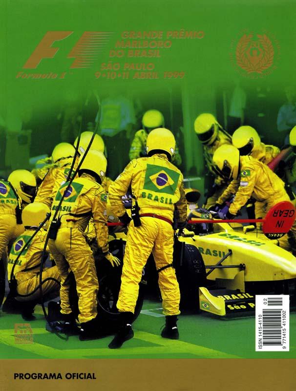 11.04.1999 - Sao Paulo