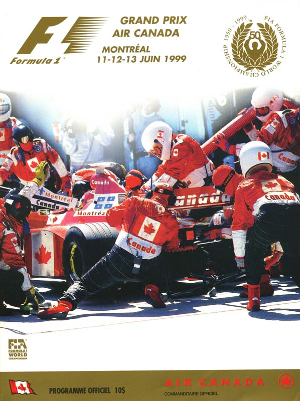 13.06.1999 - Montreal