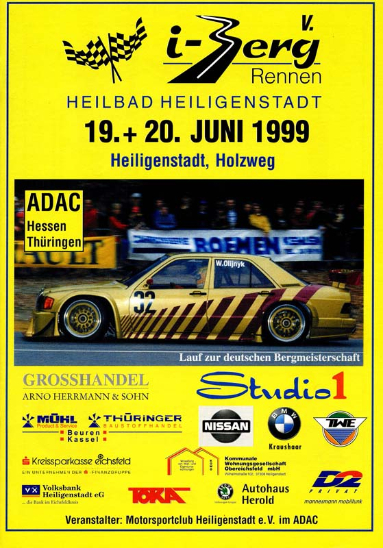 20.06.1999 - Iberg