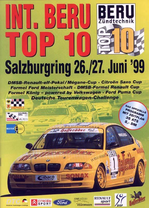 27.06.1999 - Salzburg
