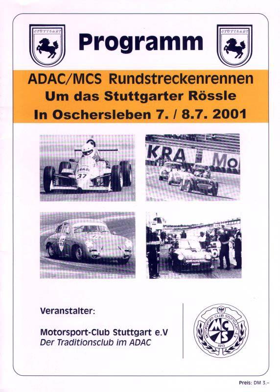 08.07.2001 - Oschersleben