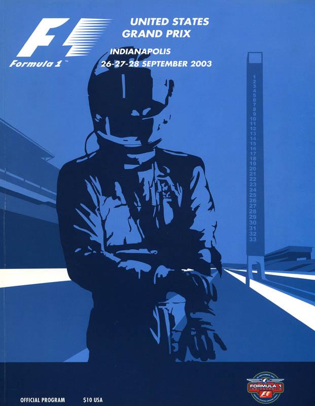 28.09.2003 - Indianapolis