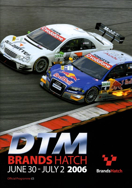 02.07.2006 - Brands Hatch