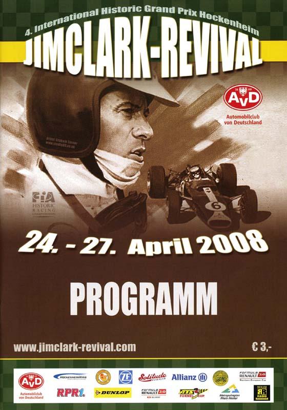 27.04.2008 - Hockenheim