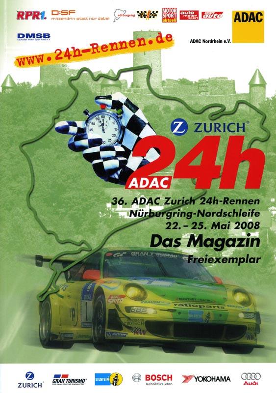 25.05.2008 - Nürburgring