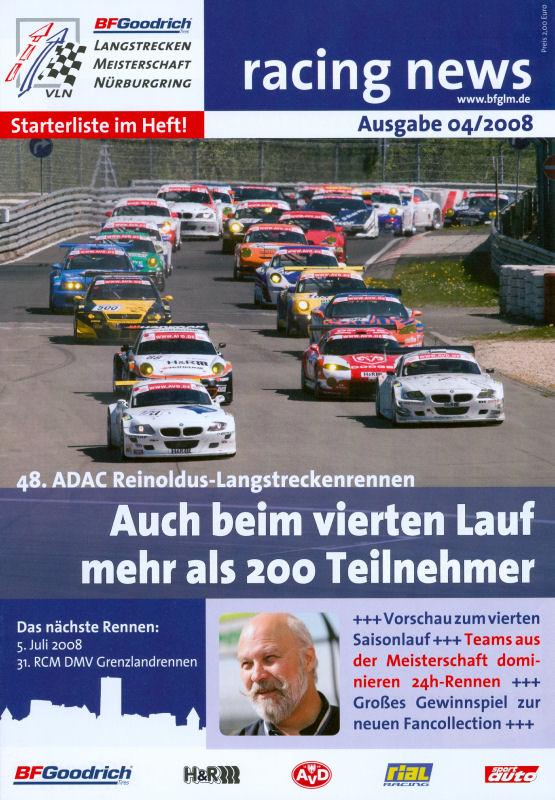 21.06.2008 - Nürburgring