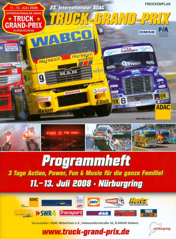 13.07.2008 - Nürburgring