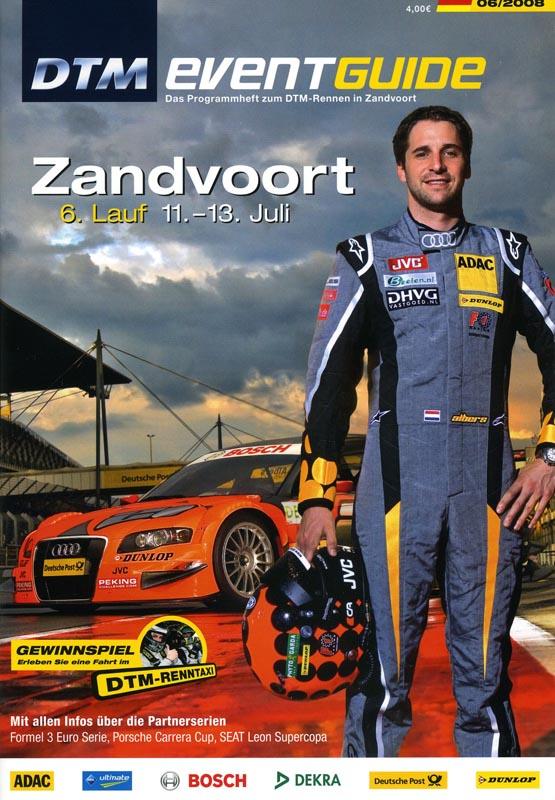 13.07.2008 - Zandvoort
