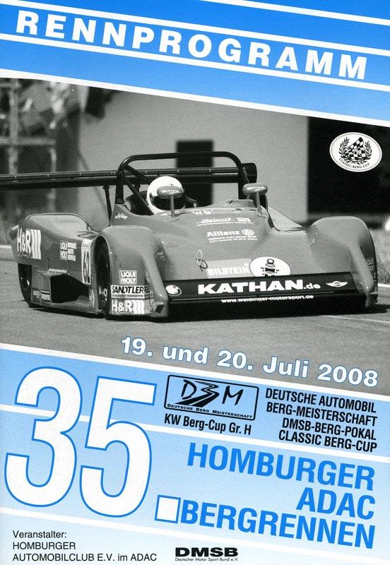 20.07.2008 - Homburg