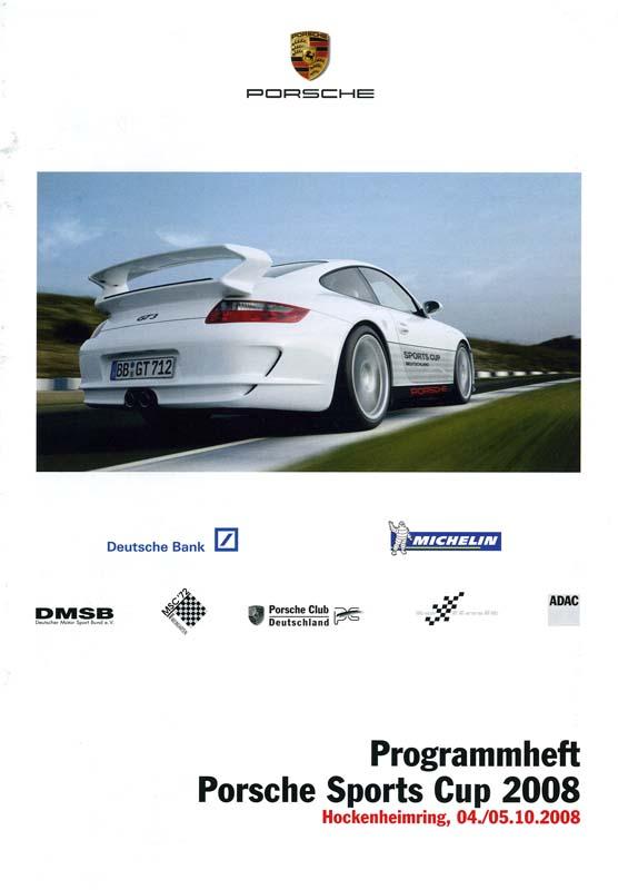 05.10.2008 - Hockenheim