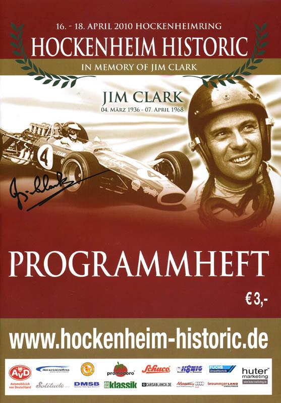 18.04.2010 - Hockenheim