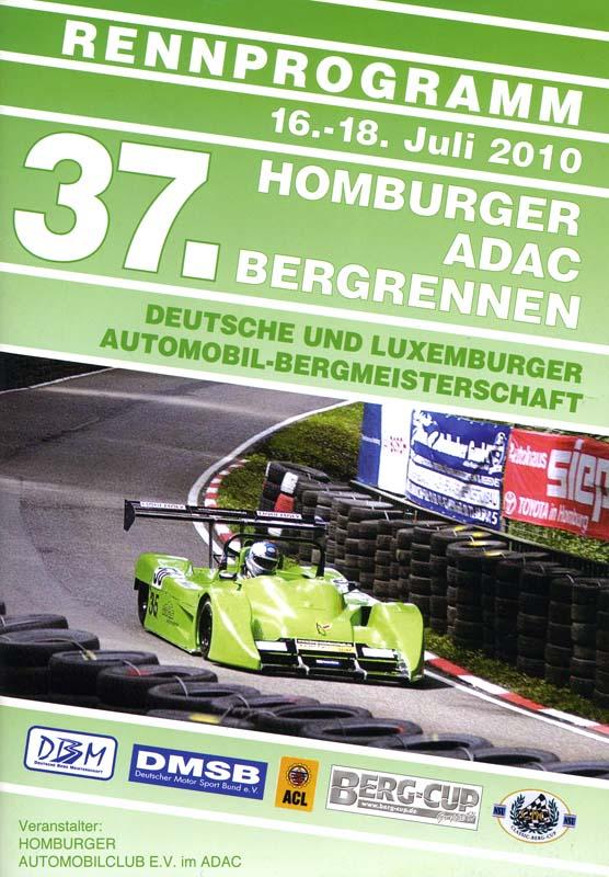 18.07.2010 - Homburg