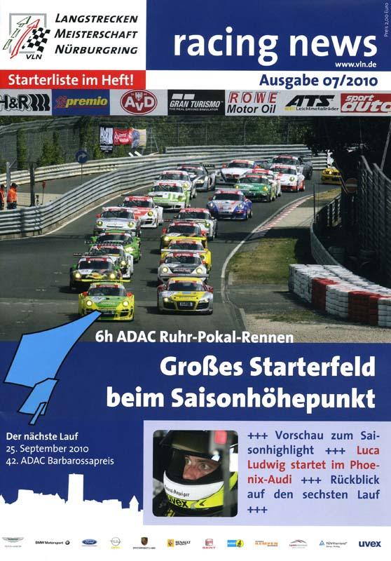 31.07.2010 - Nürburgring