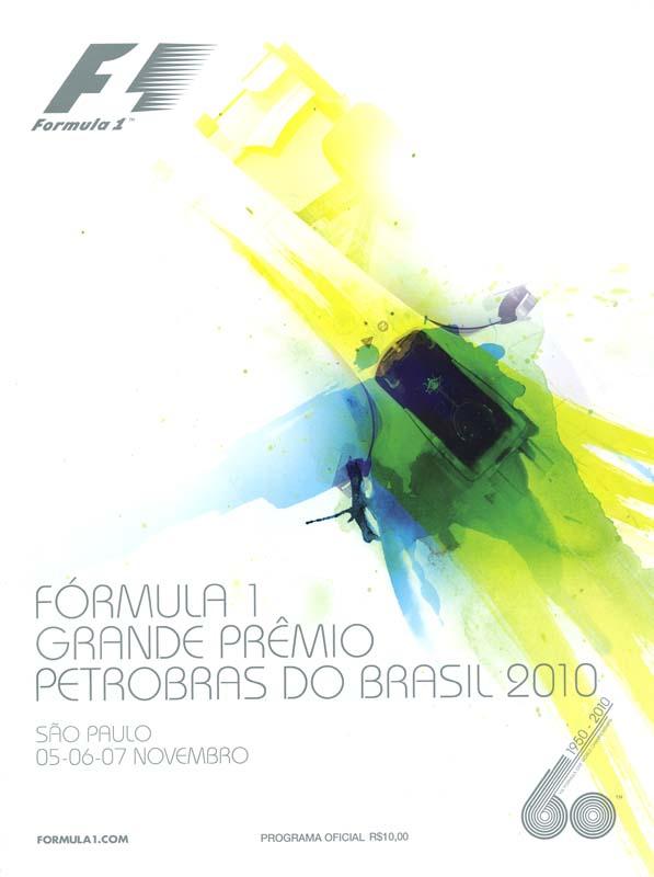 07.11.2010 - Sao Paulo
