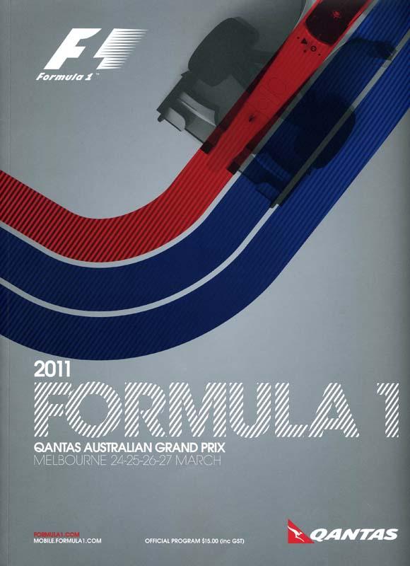 27.03.2011 - Melbourne