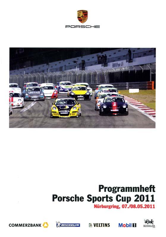 08.05.2011 - Nürburgring