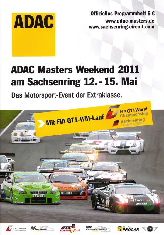 15.05.2011 - Sachsenring
