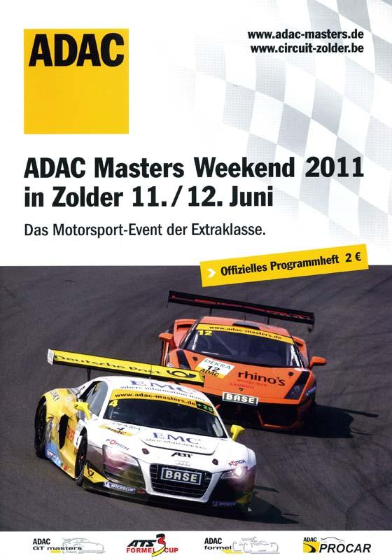 12.06.2011 - Zolder