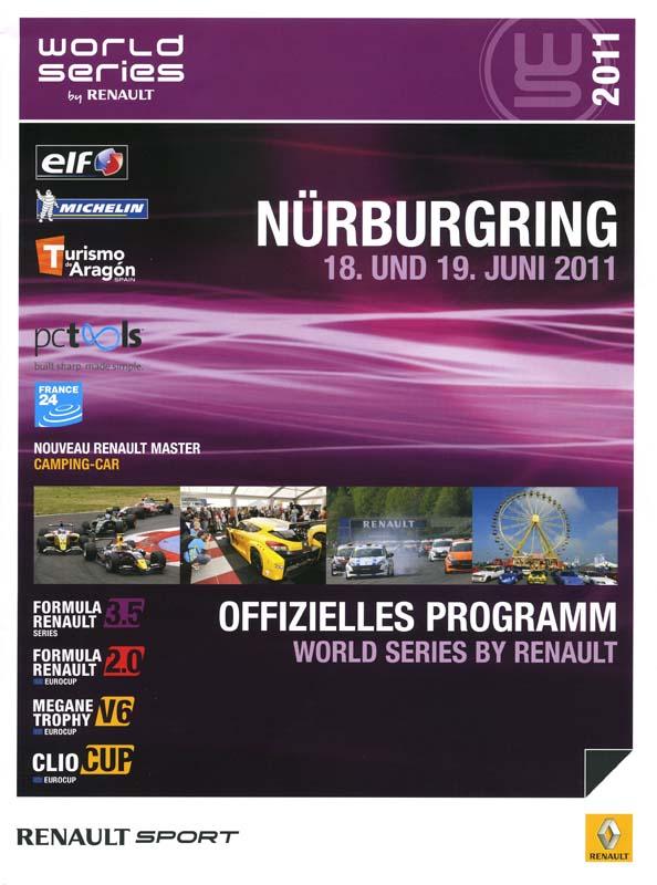 19.06.2011 - Nürburgring