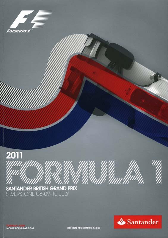 10.07.2011 - Silverstone